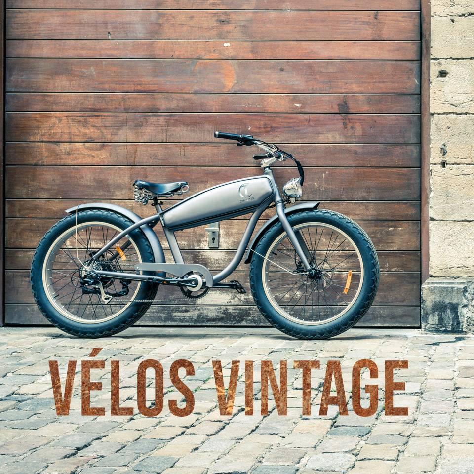 achat vélo électrique à Lyon