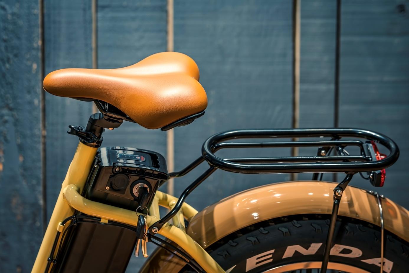 personnalisez velo electrique the cykle